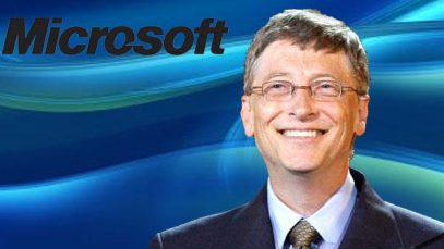 Bill Gates-Fundador Microsoft