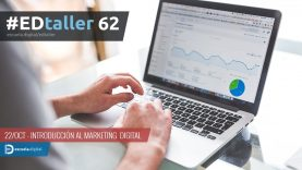 Introducción al curso Marketing Digital Desde Cero