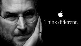 Steve Jobs-Fundador de Apple