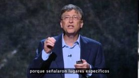 TED Talks – Bill Gates – Teachers need real feedback. (Subtitulado Español)