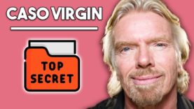 El Secreto de Richard Branson para Empezar 500 Empresas | Caso Virgin Group