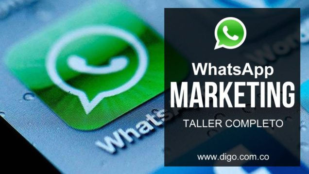 Estrategia Como VENDER por WhatsApp Business – WhatsApp Marketing Digital